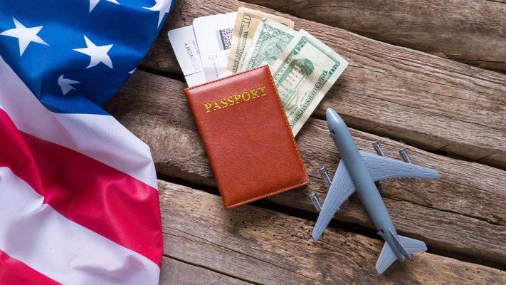 visa du lịch Mỹ 10 năm